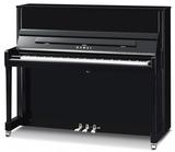 Piano digital, vertical y cola - foto
