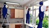 Limpieza de pisos, casas, locales, - foto