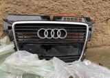 Calandra Audi TT válida para caja II. 8J - foto