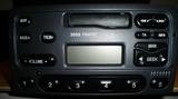 Radio cassete ford 3000 traffic - foto