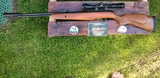 Rifle gamo cfx Royal 5.5 mm - foto