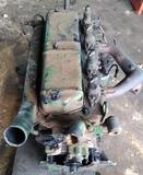 Despiece motor Perkins 4.203 - foto