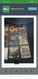 PS3 con juegos - foto