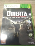 omerta city of gangsters - foto