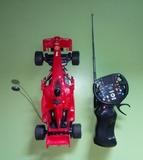 Ferrari F1 - F2008 Radiocontrol 1/24 - foto