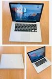 """Macbook pro 15"""" a full - foto"""
