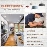 electricista instalador viviendas - foto