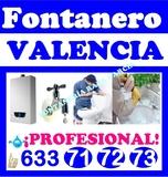 Fontanero valencia y pueblos 633717273 - foto