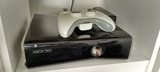 Xbox 360 + 2 mandos - foto