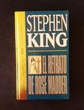 EL RETRATO DE ROSE MADDER - STEPHEN KING - foto
