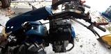 MOTOCULTOR BCS 740 - foto