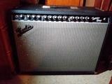 Amplificador Fender Twin Rever 100W - foto