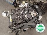 Motor chh skoda octavia rs 5. 000 kms - foto
