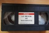 Lo mejor de pavarotti - foto