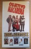 Objetivo macarena - mega agentes x - foto