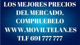 IPHONE , SAMSUNG,  MOVILES AL MEJOR PRECIO - foto