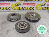 KIT EMBRAGUE Nissan navara pick up d40m - foto