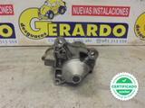 MOTOR ARRANQUE Renault scenic rx4 ja0 - foto