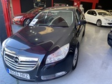 OPEL - INSIGNIA 4P EXCELLENCE 2. 0 CD - foto