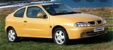 despiece Renault mégane coupé 1.6 16 vál - foto