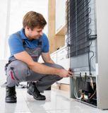Técnico de frigoríficos en Madrid - foto