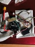 dron controladora vuelo MINI Pix - foto