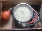 tensiometro antiguo - foto