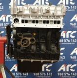 Motores para furgonetas y camiones ATC - foto
