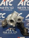 Inyectores, turbos y culatas en stock - foto
