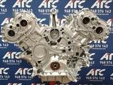 Motores de intercambio en stock - foto
