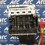 Motores de intercambio en stock. - foto