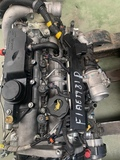 motor Fiat ducato 2.3 hdi f1ae3481e - foto