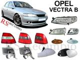 RECAMBIOS OPEL VECTRA B --> -75% - foto