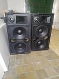 Cajas Das Audio Rf 215 - foto
