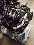 motor citroen c5 2.2 hdi  ref. 4hs - foto