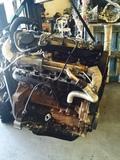 motor peugeot 407 2.2 hdi ref. 4ht - foto