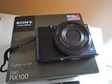Sony RX100 - foto