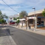 BOULEVARD DE PAGUERA - CALLE TORA - foto