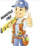 MANITAS fran.n Todo tipos de arreglos - foto