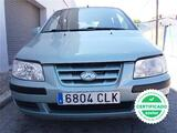 SERVOFRENO Hyundai matrix - foto