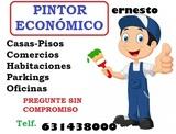 Pintura económica - foto