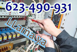 Electricista Profesional 24 horas Se - foto