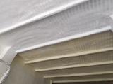 Espuma de poliuretano, aislamientos - foto