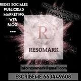Marketing Publicidad y Redes - foto