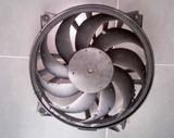 Ventilador motor Citroen Xsara - foto
