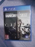 Rainbows siege ps4 - foto
