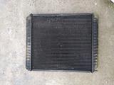 radiador de agua volvo 240 244 245 760 - foto