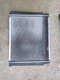 radiador de agua volvo 940 960 - foto