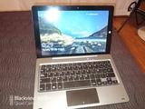 Tablet con Teclado Schneider dual book . - foto