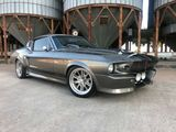 FORD MUSTANG - ELEANOR - foto
